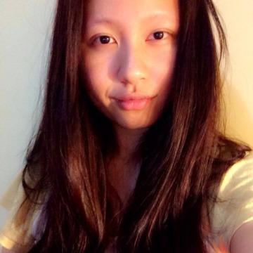 deborah, 23, Guangzhou, China