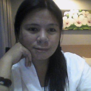 Dewi Lilyput, 37, Bandar Lampung, Indonesia