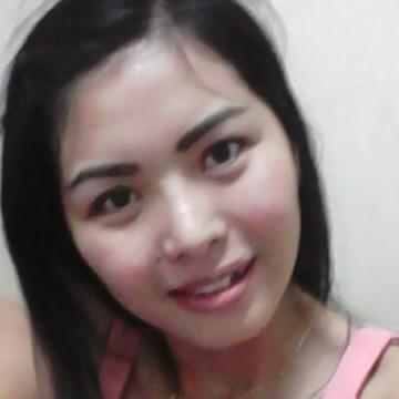 Alis, 23, Bangkok Noi, Thailand