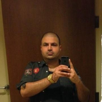 John, 35, Glendora, United States