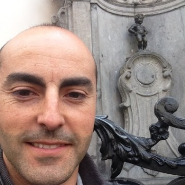 Nacho , 36, Barcelona, Spain