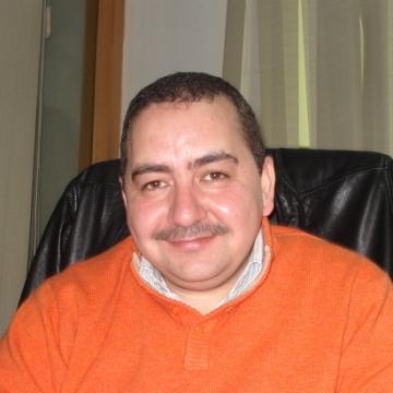 ALI, 37, Cairo, Egypt
