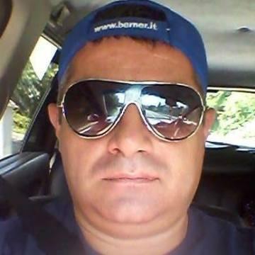 Temuri Robaqidze, 39, Salerno, Italy