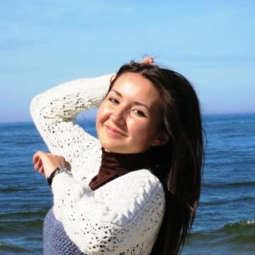 Anna, 26, Novosibirsk, Russian Federation