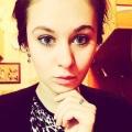 Elizaveta, 22, Moscow, Russia
