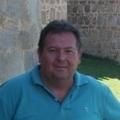 santiago, 56, Guadalajara, Spain