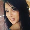 Babayeva Firuza, 22, Berdichev, Ukraine
