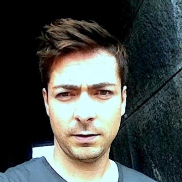 Jose Pérez, 35, Malaga, Spain