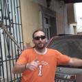 Jesus Villena Camara, 43, Murcia, Spain
