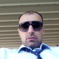 Alper, 32, Istanbul, Turkey