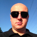 Mehmet Ali köprülü, 33, Izmir, Turkey