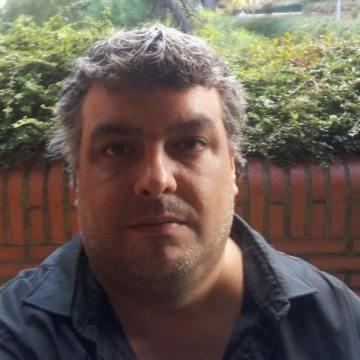 Urko Zuñeda Garcia, 39, Bilbao, Spain