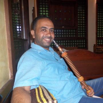 waleed, 42, Hurghada, Egypt