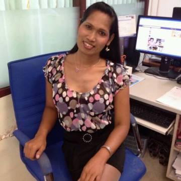 Nana Meeraimeena, 37, Hat Yai, Thailand