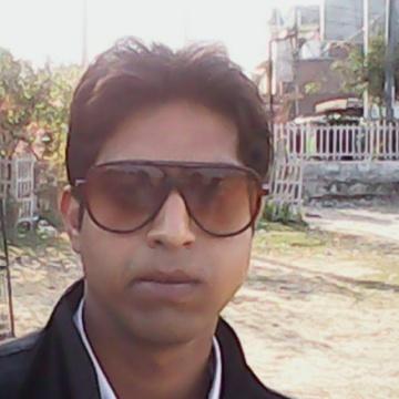 Armaan Jon, 22, Delhi, India