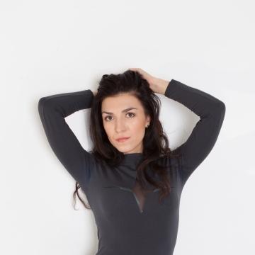 Evgenia Borisovna, 28, Kiev, Ukraine