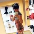 Elena, 31, Dubai, United Arab Emirates