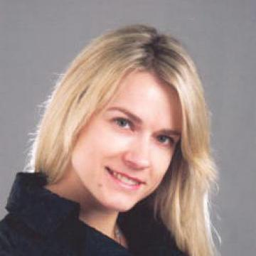Elena Shpak, 43, Mogilev, Belarus