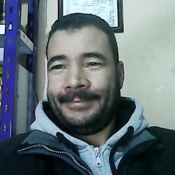 karim, 39, Annaba, Algeria