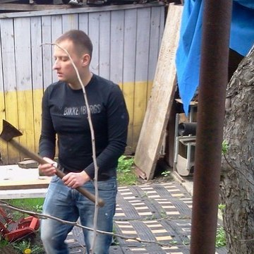 Oleg Ovsyanko, 37, Kiev, Ukraine