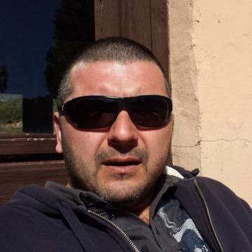 Nico, 41, Reus, Spain