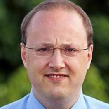 Christopher Gillie, 45, London, United Kingdom