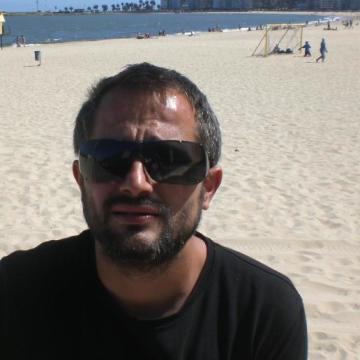 javier, 41, Montevideo, Uruguay