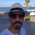 Abdelilah Sidqui, 38, Dubai, United Arab Emirates