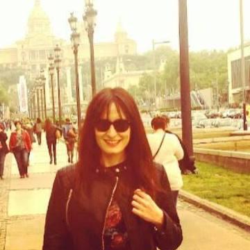 Marian, 37, Terrassa, Spain