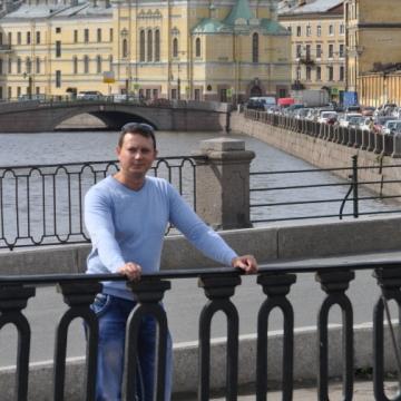 Dmitriy, 36, Omsk, Russia