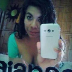 Angie Negrita, 30, Cordoba, Argentina