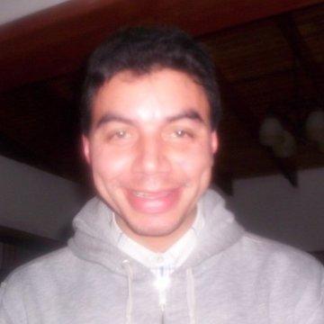 Felipe Henriquez Vargas, 38, Rancagua, Chile