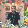 Abdel Rhaman, 30, Dammam, Saudi Arabia
