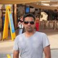 Mohammed Anssari, 36, Dubai, United Arab Emirates