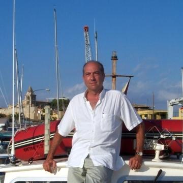 jordi, 63, Palma, Spain