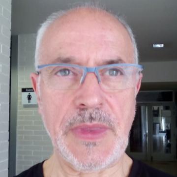 Antonio fuertes, 65, Malaga, Spain
