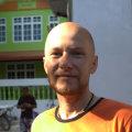 Jullo Eglon, 44, Riga, Latvia
