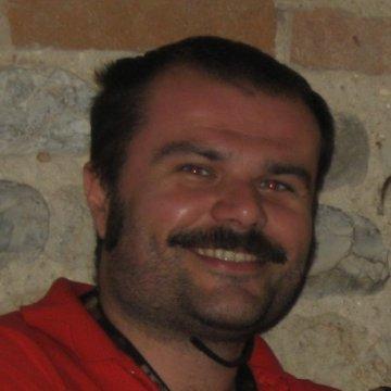 """Mirco """"Canon"""" Tagliaferri, 42, Piacenza, Italy"""