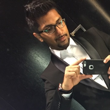 azm, 32, Dubai, United Arab Emirates