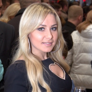 Катя, 28, Kharkov, Ukraine
