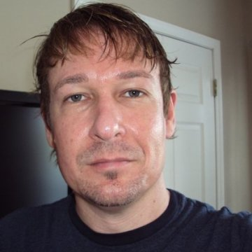 Nelson, 48, Amsterdam, Netherlands