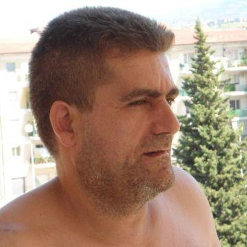 Giuseppe Calabria, 51, Rome, Italy