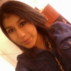 ana aillon, 24, Salta, Argentina