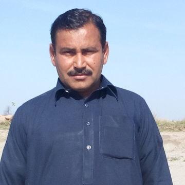 Muhammad Suleman, 36,