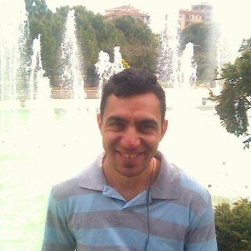 Murat Cantürk, 36, Istanbul, Turkey