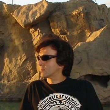 Ricardo, 46, Marbella, Spain