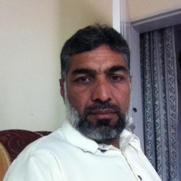 Mudassar iqbal, 45, Islamabad, Pakistan