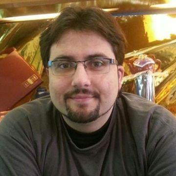 Jesús Guisado Iglesias, 33, Vilanova I La Geltru, Spain