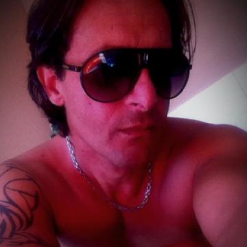 Angelo, 42, Mailand, Italy