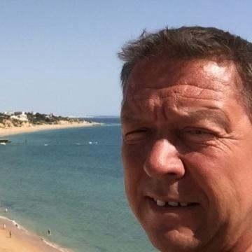 John Hudson , 51, Kidlington, United Kingdom